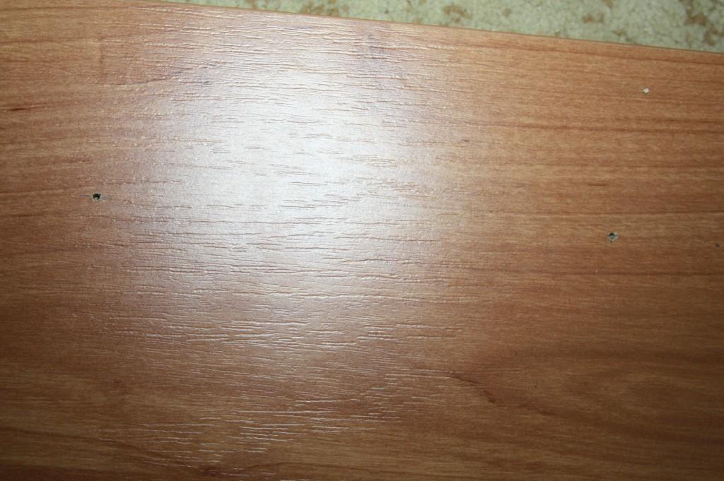 Установка ручки на дверцу