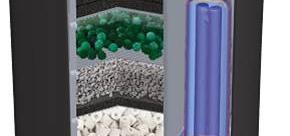 Фильтрующие материалы для аквариума