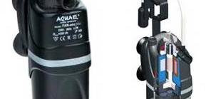 Фильтрация и аэрация воды в аквариуме