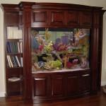 Мебель для аквариума